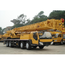 The Cheapest Truck Crane With Good Technology