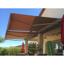 charlotte 3M door canopy awning