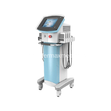 Professional for Fat Burning Laser Lipo Laser Fat Burning Machine supply to South Korea Factory