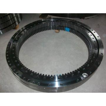 Cross Roller Slewing Bearing Outer Ring 1-HJW879A