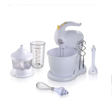 Hand Mixer Food Mixer with beater & hook for food prepare