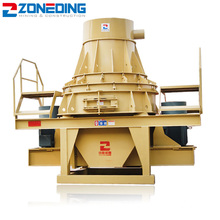 High Efficient Vertical Shaft Impact Crusher Price