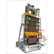 Hot sale for Hydraulic Vertical Expander Servo Vertical Expander  SVE-800 export to Bangladesh Exporter