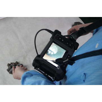 Engine inspection borescope sales