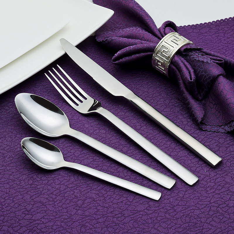 18/0 Daintiness Stainless Steel Cutlery