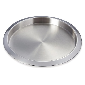 Stainless steel butter tray and bar tray mold