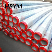 Personlized Products for Dn125 Rubber Hose 85bar Concrete Pump Flexible Rubber Hose For Sale export to French Polynesia Manufacturer