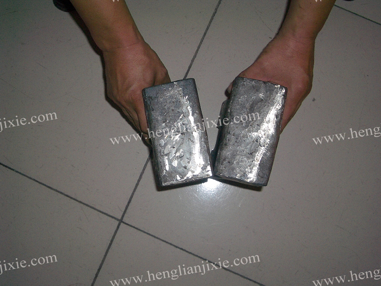 High Manganese Steel hammer