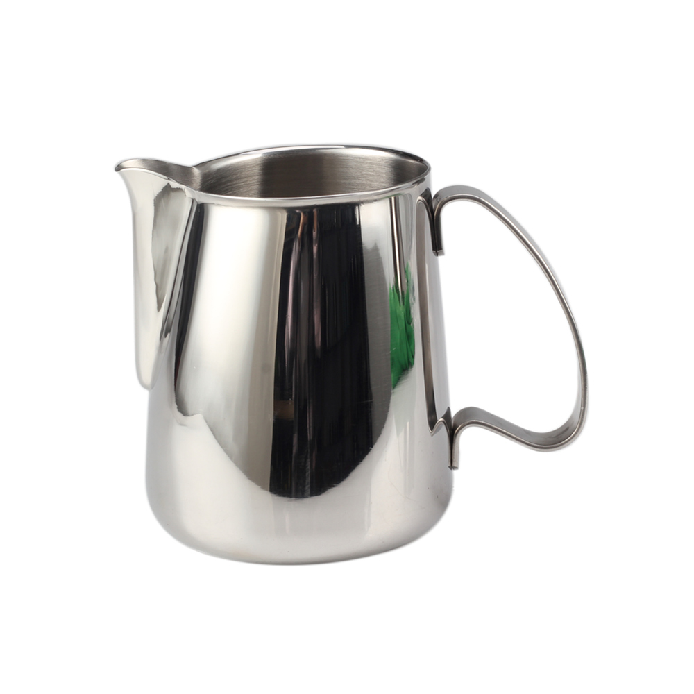 Hot Sell Profesional Stainless Steel Milk Frother Pitcher