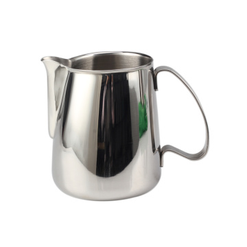 Household Professional Stainless Steel Milk Pitcher