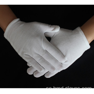 Fabrikspris Cotton Work Safety Hand Handskar