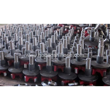 Valve Body and Valve Seat of Mud Pump