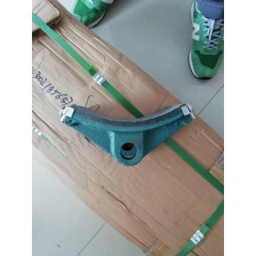 Tower crane electric Motor brake