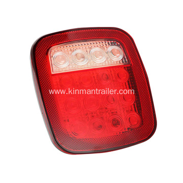 Popular LED Trailer Rear Light