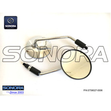 BAOTIAN BT49QT-21A3(3C)L./ R.  Mirror Comp Back (P/N:ST06027-0006) Top Quality