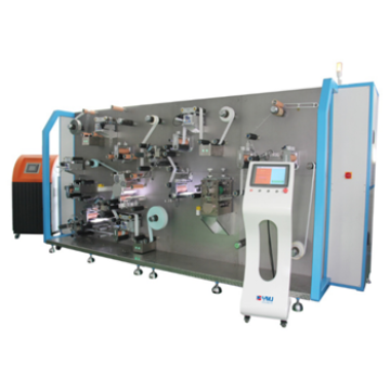 Full Auto RFID Converting Machine