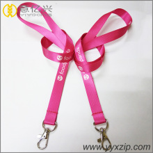 sublimation nylon neck lanyards eyeglasses cord
