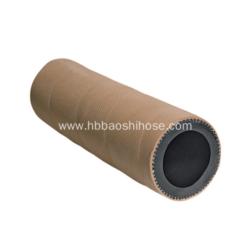 Rubber High Wear-Resistant Sand-blasting Hose