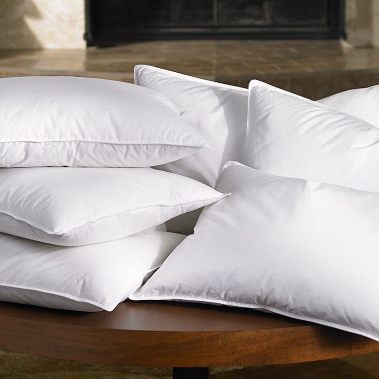 Down Pillow Inserts