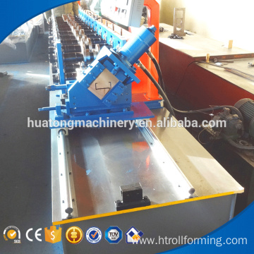 High quality newly color steel keel making machine