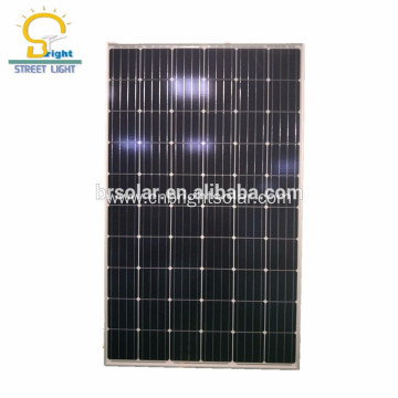 High Efficiency 100W Mono Solar Panel
