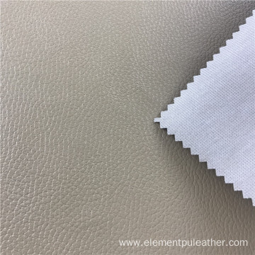 Classic style packing materials pvc leather fabric
