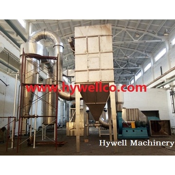 Sawdust Rotary Flash Dryer