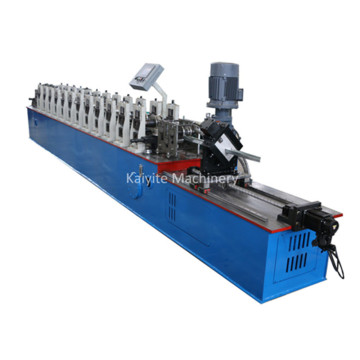 C Furring Channel Roll Forming Machine