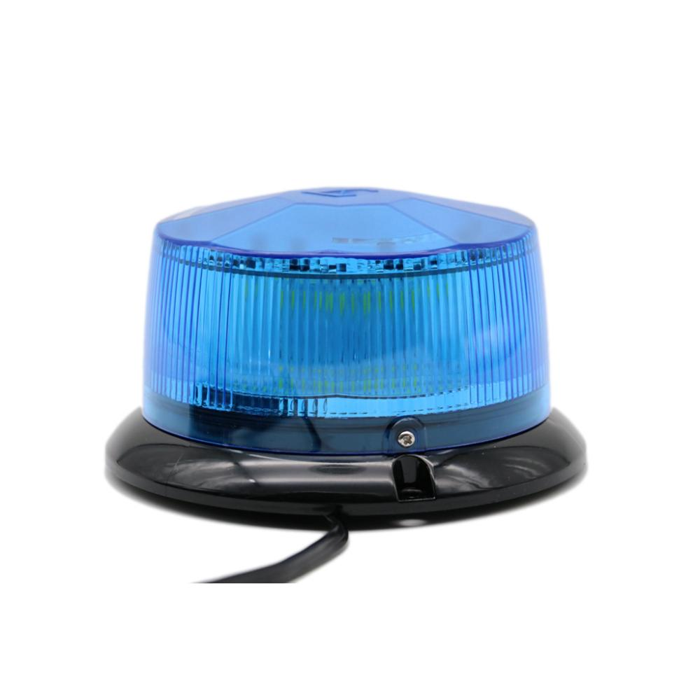 Highlight Waterproof Strobe Warning Lamps