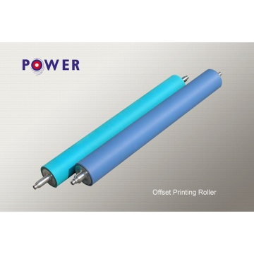 Special Customized Rubber Roller