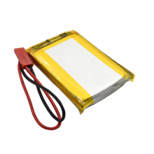 li-ion battery 3.7v 1500mah 903450 li-polymer lithium cell