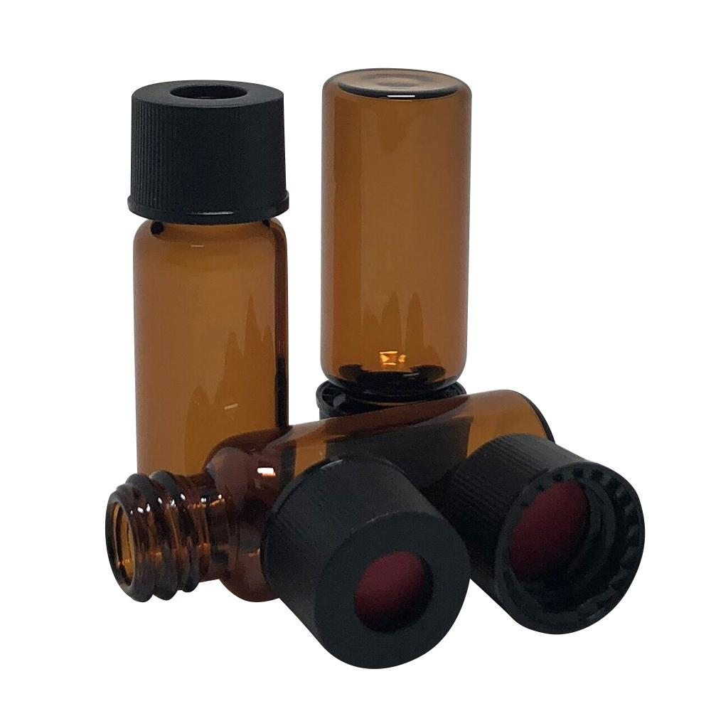 Vials 8-425 2ml Thread for GC Chromatography