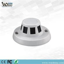 CCTV 4.0MP HD Mini Smoke Detector AHD Camera