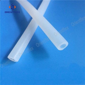 Food grade silicone rubber tube for coffee maker
