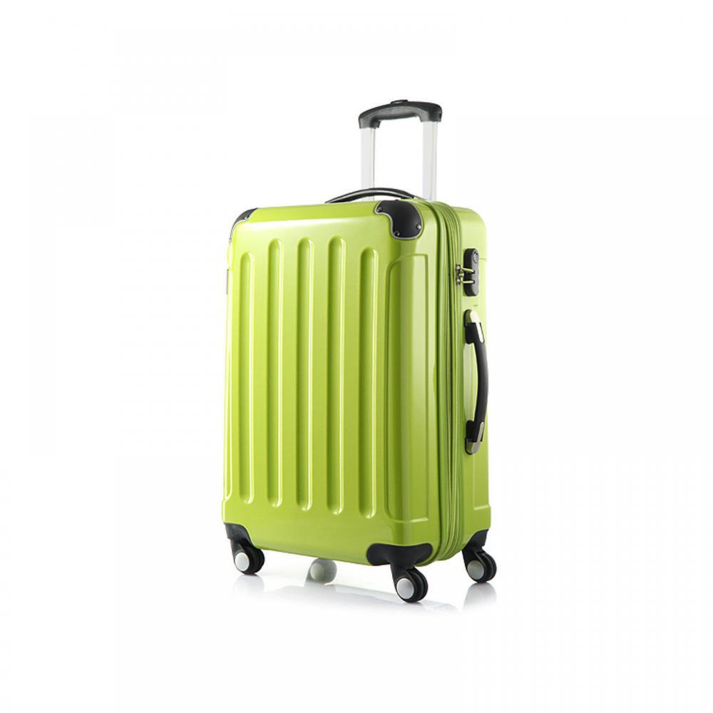 Hard shell 360 spinner suitcase trolley luggage