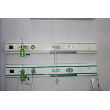 Medical Bed Head Unit For Hospital Ward