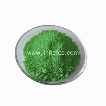 Green Chromium Oxide For Ink 1308-38-9
