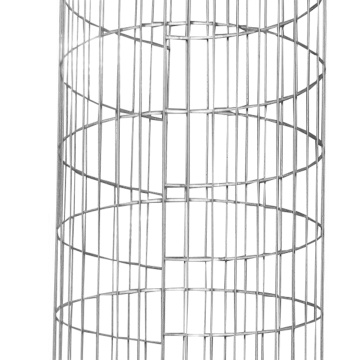 Galvanized Welded Tree Guard Meshes