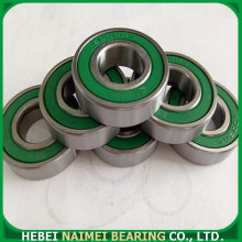 Discount Price Pet Film for Deep Groove Ball Bearings 6002 Low Noise Deep Groove Ball Bearing 6002 export to United States Minor Outlying Islands Supplier