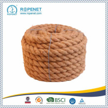 Good Quality for Sisal  Rope Natural Color Jute Rope for OEM Customized supply to Slovenia Wholesale