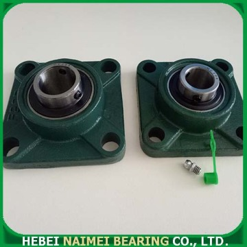 High Quality Square Flange Bearing
