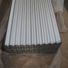 Prepainted Colorful Aluminium Zinc Steel Sheet