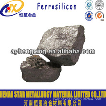 ferro silicon/SiFe/ grade Si75% powder for iron making/steelmaking