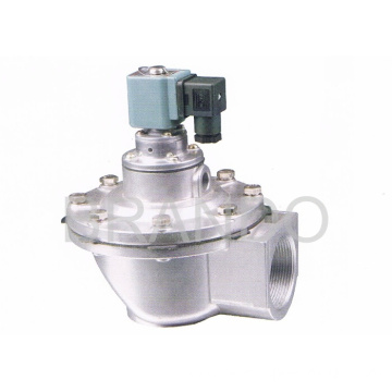 3 Inch Right Angle DMF-Z-76 Pulse Jet Valve