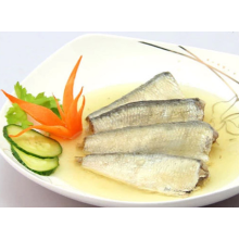Popular Canned Sardine in Brine