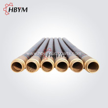 DN125 Steel Wire Schwing Concrete Pump Hose
