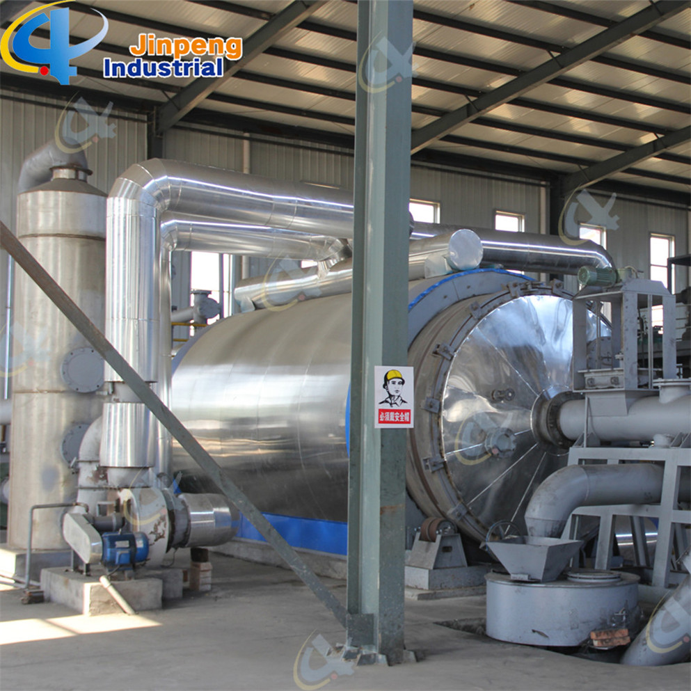 High Profit Waste Garbage Electric Power Generation Plant