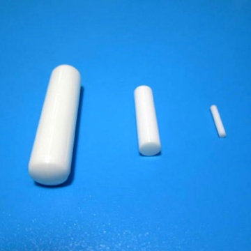 Wearable high accurancy alumina ceramic location pin