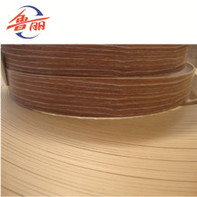 China for China PVC Edge,PVC Edge Banding,Molding Pvc Edge Supplier PVC edgings/PVC banding/plastic edge band supply to Samoa Supplier