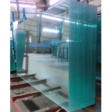 Float Strengthened Tempered Aquarium Glass Sheet